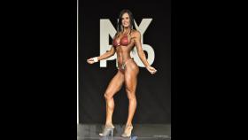 Catherine Radulic - Bikini - 2016 IFBB New York Pro thumbnail