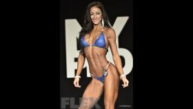 Casey Samsel - Bikini - 2016 IFBB New York Pro thumbnail