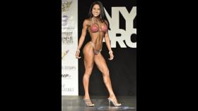 Tifanny Urrea - Bikini - 2016 IFBB New York Pro thumbnail