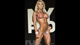Brittany Taylor - Bikini - 2016 IFBB New York Pro thumbnail