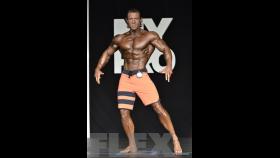 Scott Dennis - Men's Physique - 2016 IFBB New York Pro thumbnail