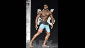 Raymont Edmonds - Men's Physique - 2016 IFBB New York Pro thumbnail