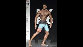 Raymont Edmonds - Men's Physique - 2016 IFBB New York Pro thumbnail