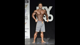 Joseph Lee - Men's Physique - 2016 IFBB New York Pro thumbnail