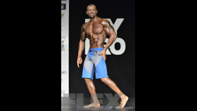 Bax Rysaac - Men's Physique - 2016 IFBB New York Pro thumbnail