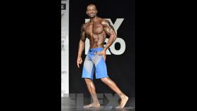 Bax Rysaac - Men's Physique - 2016 IFBB New York Pro thumbnail