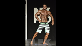 Chase Savoie - Men's Physique - 2016 IFBB New York Pro thumbnail