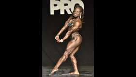 Rosela Joseph - Women's Physique - 2016 IFBB New York Pro thumbnail