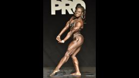 Rosela Joseph - Women's Physique - 2016 IFBB New York Pro thumbnail