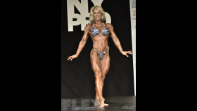 Tamee Marie - Women's Physique - 2016 IFBB New York Pro thumbnail