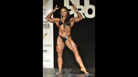 Geraldine Morgan - Women's Physique - 2016 IFBB New York Pro thumbnail