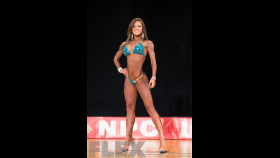 Margret Gnarr - Bikini - 2016 Pittsburgh Pro thumbnail