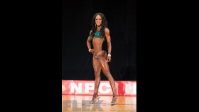 Breena Martinez - Bikini - 2016 Pittsburgh Pro thumbnail