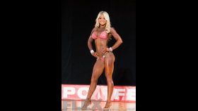 Justine Munro - Bikini - 2016 Pittsburgh Pro thumbnail