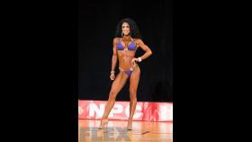 Michelle Sylvia - Bikini - 2016 Pittsburgh Pro thumbnail