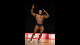 R.D. Caldwell, Jr. - Classic Physique - 2016 Pittsburgh Pro thumbnail