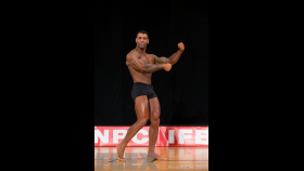 Russell Waheed - Classic Physique - 2016 Pittsburgh Pro thumbnail
