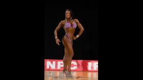Maria Luisa Baeza Diaz - Figure - 2016 Pittsburgh Pro thumbnail