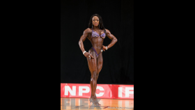 Shanique Grant - Figure - 2016 Pittsburgh Pro thumbnail