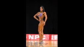 Camala Rodriguez McClure - Figure - 2016 Pittsburgh Pro thumbnail