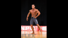 Scott Dennis - Men's Physique - 2016 Pittsburgh Pro thumbnail