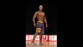 Chris McGowan - Men's Physique - 2016 Pittsburgh Pro thumbnail