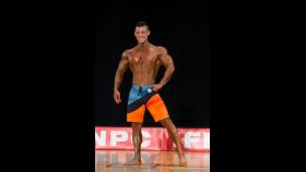 John Nguyen - Men's Physique - 2016 Pittsburgh Pro thumbnail