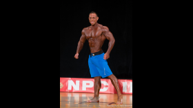 Geobanny Paula  - Men's Physique - 2016 Pittsburgh Pro thumbnail