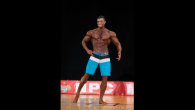 Alcides Vera lll  - Men's Physique - 2016 Pittsburgh Pro thumbnail