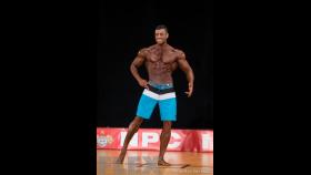 Alcides Vera lll  - Men's Physique - 2016 Pittsburgh Pro thumbnail