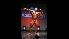 Mehdi Hatami - 212 Bodybuilding - 2016 IFBB Toronto Pro Supershow thumbnail