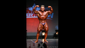 Kim Jun Ho - 212 Bodybuilding - 2016 IFBB Toronto Pro Supershow thumbnail