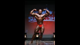 Frantz Michel Prevaly - 212 Bodybuilding - 2016 IFBB Toronto Pro Supershow thumbnail