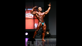 Alejandro Cambronero - 212 Bodybuilding - 2016 IFBB Toronto Pro Supershow thumbnail