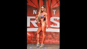 Valeria Ammirato - Bikini - 2016 IFBB Toronto Pro Supershow thumbnail