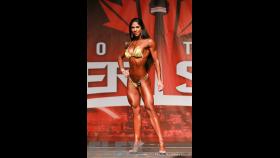 Angie Garcia - Bikini - 2016 IFBB Toronto Pro Supershow thumbnail