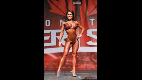 Jennifer Ronzitti - Bikini - 2016 IFBB Toronto Pro Supershow thumbnail