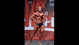 R.D. Caldwell, Jr. - Classic Physique - 2016 IFBB Toronto Pro Supershow thumbnail