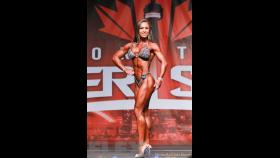 Swann Delarosa - Figure - 2016 IFBB Toronto Pro Supershow thumbnail