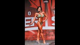 Veronica Gallego - Figure - 2016 IFBB Toronto Pro Supershow thumbnail
