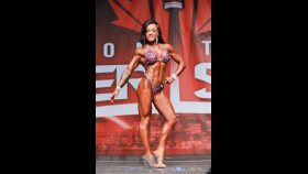 Doina Gorun - Figure - 2016 IFBB Toronto Pro Supershow thumbnail