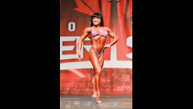 Myriam Capes - Fitness - 2016 IFBB Toronto Pro Supershow thumbnail