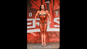 Jeanine Taddeo - Fitness - 2016 IFBB Toronto Pro Supershow thumbnail