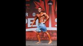 Matthew Acton - Men's Physique - 2016 IFBB Toronto Pro Supershow thumbnail