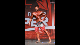 Erik Bywater - Men's Physique - 2016 IFBB Toronto Pro Supershow thumbnail