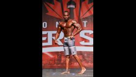 Jeph Gabriel - Men's Physique - 2016 IFBB Toronto Pro Supershow thumbnail