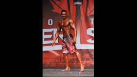 Yousef Hassan Abdullatif Al-Sabhan - Men's Physique - 2016 IFBB Toronto Pro Supershow thumbnail