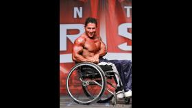 Johnny Quinn - Wheelchair - 2016 IFBB Toronto Pro Supershow thumbnail