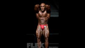 2016 IFBB Vancouver Pro: 212 Bodybuilding - Reza Amin Torabi thumbnail