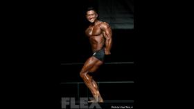2016 IFBB Vancouver Pro: Classic Physique - Jonathan Sebastian thumbnail
